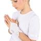 Rękawiczki komunijne na palec RK02