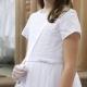 Sukienka komunijna Anastazja 65BI rozmiar 134