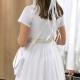 Sukienka komunijna Anastazja 25ZL rozmiar 152