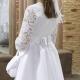 Sukienka komunijna Gaja 27SR rozmiar 140