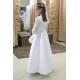 Sukienka komunijna Gaja 27SR rozmiar 152