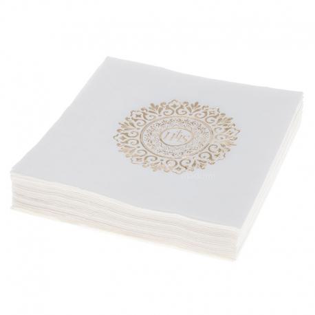 Serwetki papierowe 3 warstwowe 20szt. SER01