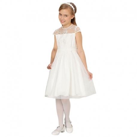 Sukienka wizytowa na przebranie RebeccaE