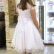 Sukienka wizytowa na przebranie RebeccaB