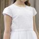 Sukienka komunijna Anastazja 00BI