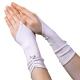 Rękawiczki komunijne do Pierwszej Komunii Świętej RKC06