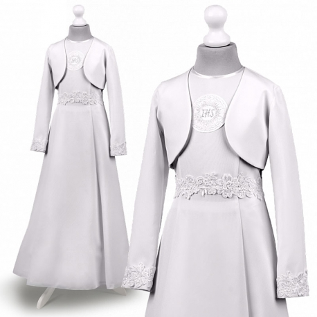 Alba sukienka komunijna Nadia 69BI