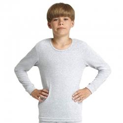 Podkoszulek ocieplany dla chłopca BH07
