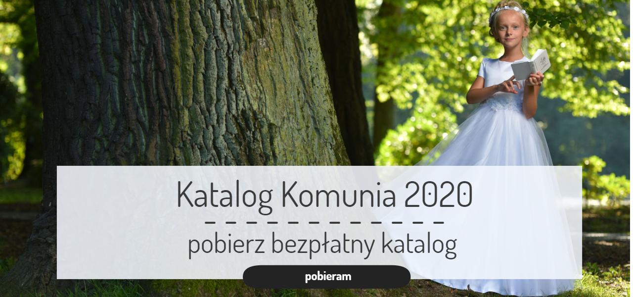 katalog komunia 2020